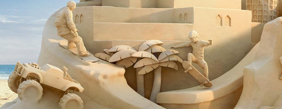 Slider 108 – Qatar Summer Festival